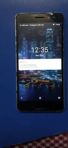 Nokia 6 I want to sell