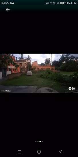 Dream plot, Danga land,