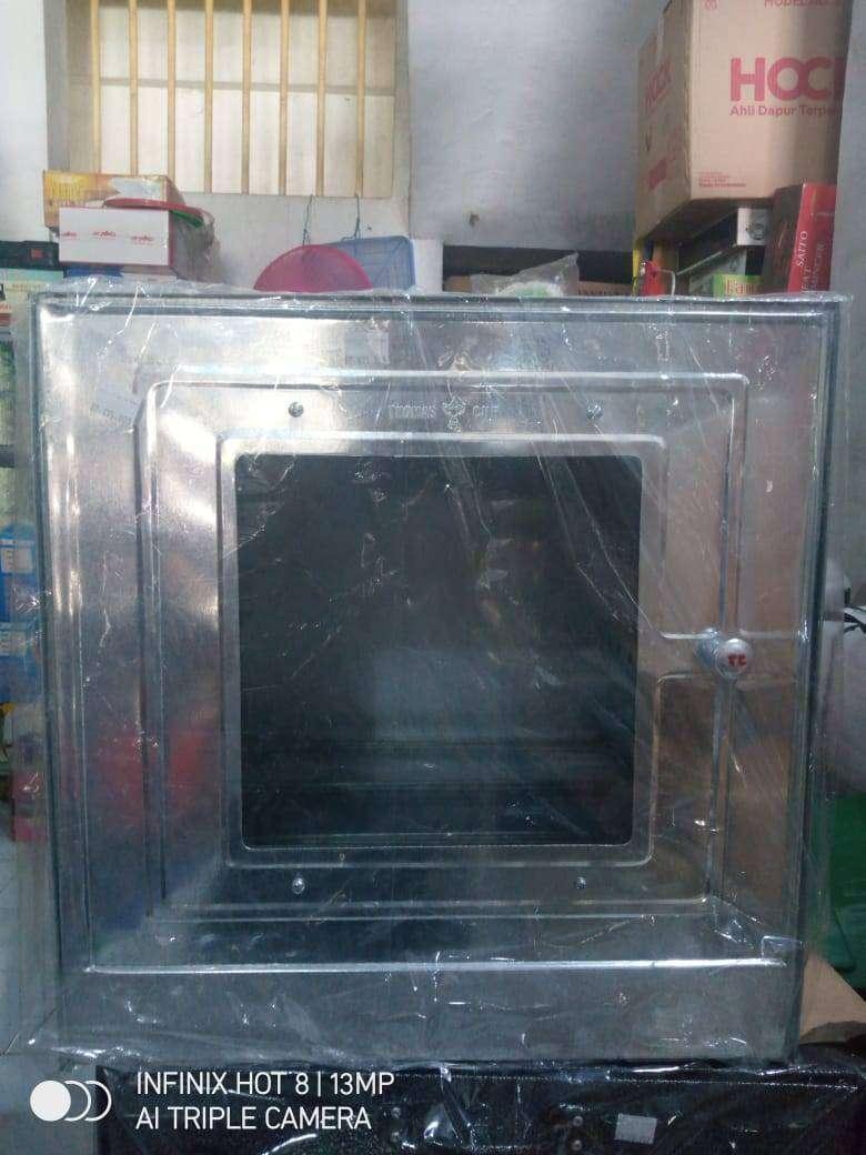 oven kompor tangkring thomas cup arang 43cm