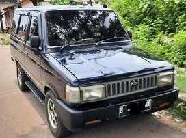 Kijang Super Tahun 1995 KF 40