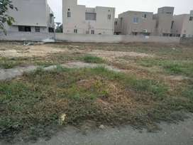 Near Main Road 1 Kanal Plot P 704 For Sale in DHA Phase 7