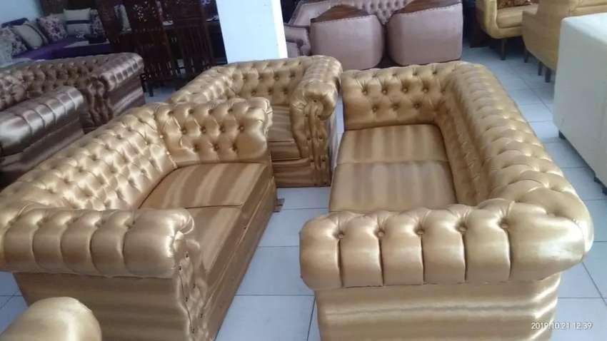 Sofa monalisa 321 0