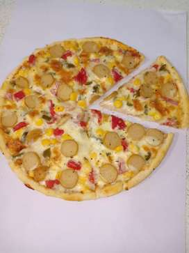Pizza karigar required