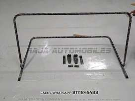 Willys Jeep Bikini Top Pipe Kit