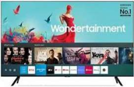"Samsung 40""smart android led tv all sizes available in your locality"