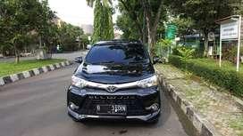Toyota Avanza Veloz 1.5 AT 2016 Mint Condition
