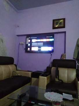 Tcl android tv 49 inch full hd with 2 years warranty