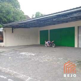 Disewakan ruko loss, luas lokasi Gedongkuning cck toko/ outlet