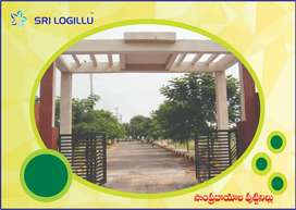 HMDA Approved Open plots for sale at Maheswaram with all Benefits