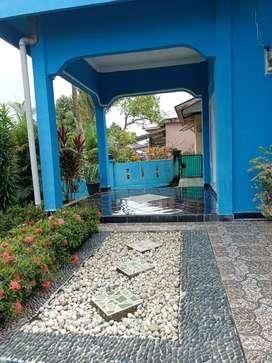 Rumah Asri Nyaman di Jual area Bengkulu