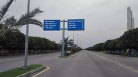 Bahria orchard 1415G 5 Marla possession plot for sale
