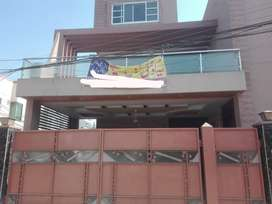10 Marla Residential House Is Available For Sale At Johar Town F2 BLOC