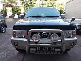 Nissan Terrano kingsroad 2003 / 2004 bsa tt crv Terios rush grndvitara