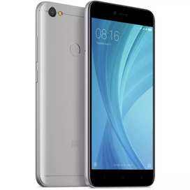 Christmast proMo Xiaomi Note 5A prime 3+32gb free headset bluetooth
