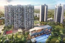 2 BHK Flats for Sale in Godrej Nature Plus, Sector 33, SohnaGodrej Nat
