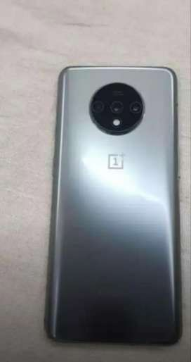 Oneplus 7T 8gb 128gb brand new condition