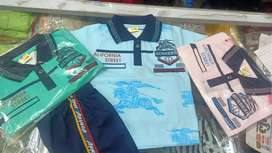 kids niker suit 16 to 32 size available