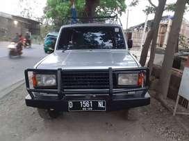 Chevrolet Troofer 4x4