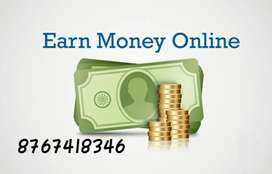 Smart system work permanent/online business at home