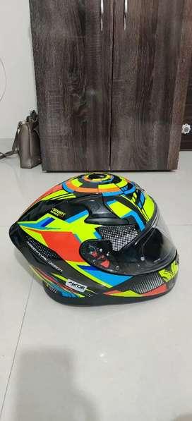 Brand new AXOR Helmet Size L