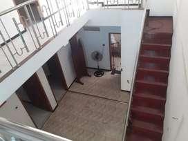 Rumah 2 lantai dekat IKIP PGRI Madiun