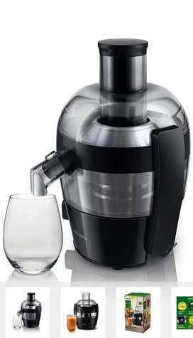 Philip HR 1833/500 W juicer