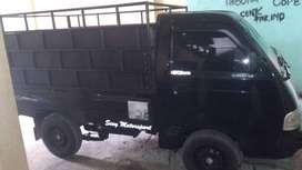 Jual carry pickup kwalitas oke