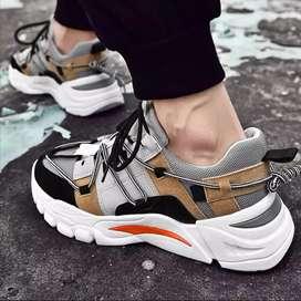 Sepatu Made In China