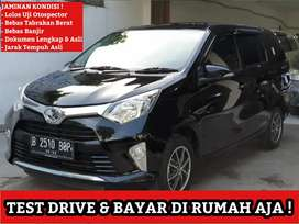 Toyota Calya G AT Thn 2017 TDP 22 Jt Good Condition