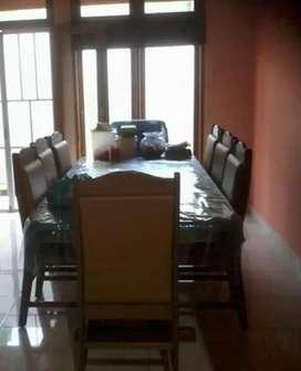 Meja meeting/bisa jg meja makan