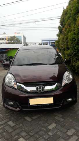 Honda Mobilio 1.5 E Manual th 2016
