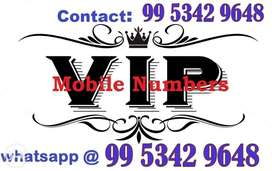Easy fancy choice golden all vip number available