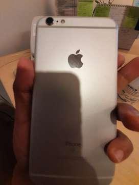 Dijual Iphone 6s plus 64 GB