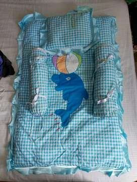Baby bed for your child