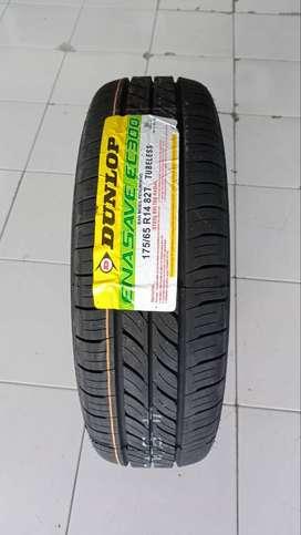 Ban dunlop enasave EC300 175 65 R14 Untuk mobil Brio Agya sigra Ayla