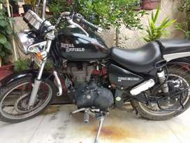 Royal Enfield  Thunderbird 500 ready for sale