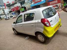 New Maruti Suzuki Alto 800