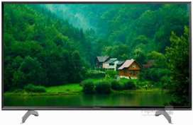 Samsung panel 40 Inch Smart Led Tv
