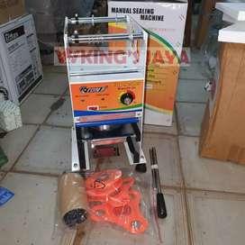 Cup Sealer untuk Gelas 22 oz ETON/ Mesin Press Gelas ET-D1