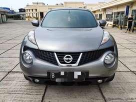 Nissan Juke RX Matic 2012