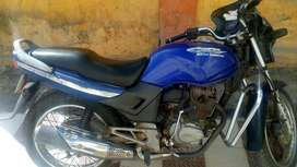 First generation blue cbz mint condition , insurance live