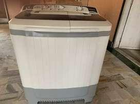 Samsung Semi Automatic Washing machines 8Kg