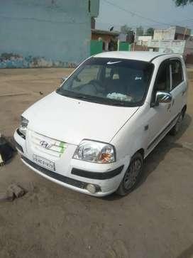 Hyundai Santro 2005 CNG & Hybrids Good Condition