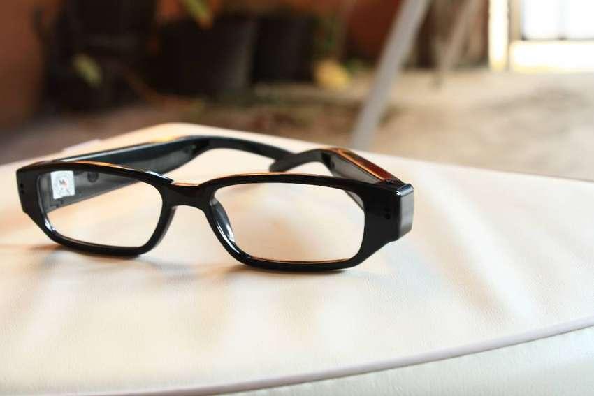 Spy Cam Camera Kacamata Bening 0