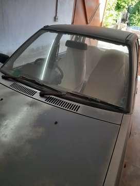 Maruti Suzuki 800 2001 Petrol Well Maintained