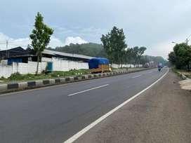 Hunian Subsidi Kampung Harmoni