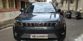 Mahindra XUV300 W8 Option Diesel, 2020, Diesel