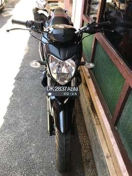 Yamaha byson mulus