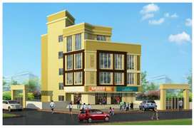 Grd + 3 floor Ready building with OC at Naigaon