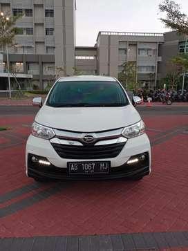Daihatsu xenia type R sporty 2018 nol spet